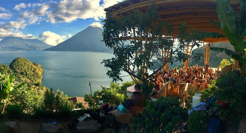 REVIVE Retreat – Guatemala